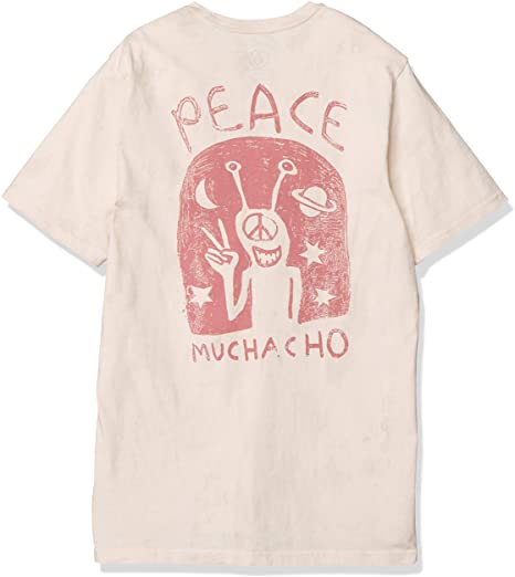 Muchacho_S/S_Tee_SSN_ferfi_polo_volcom_back