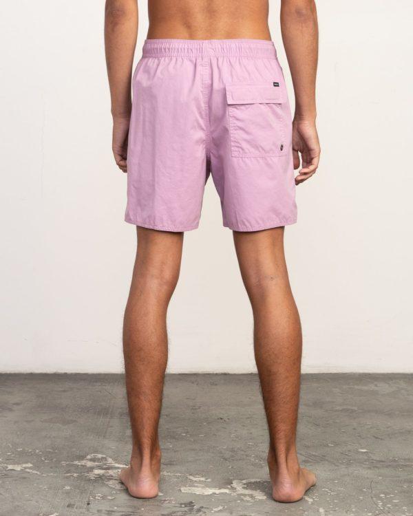 GERRARD-ELASTIC-SHORt-lavender-back