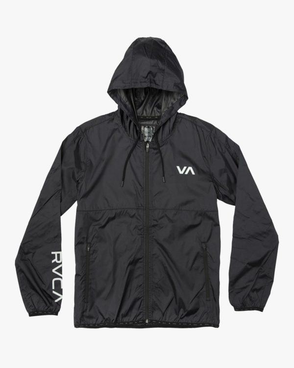 Hexstop_IV_black_jacket_ferfi_RVCA