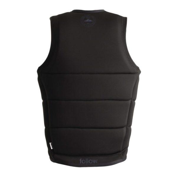 Raph_collection_mens_jacket_black_back