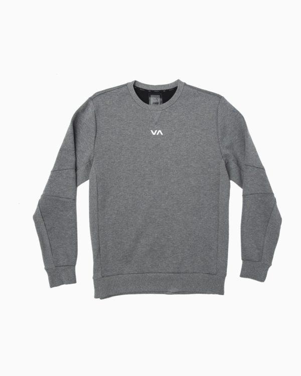 Slideline_sweatshirt_heather_grey_ferfi_pulover