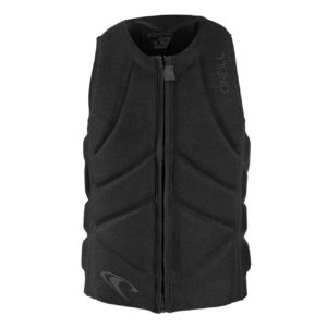 Slasher_Comp_Vest_black/acid_wash