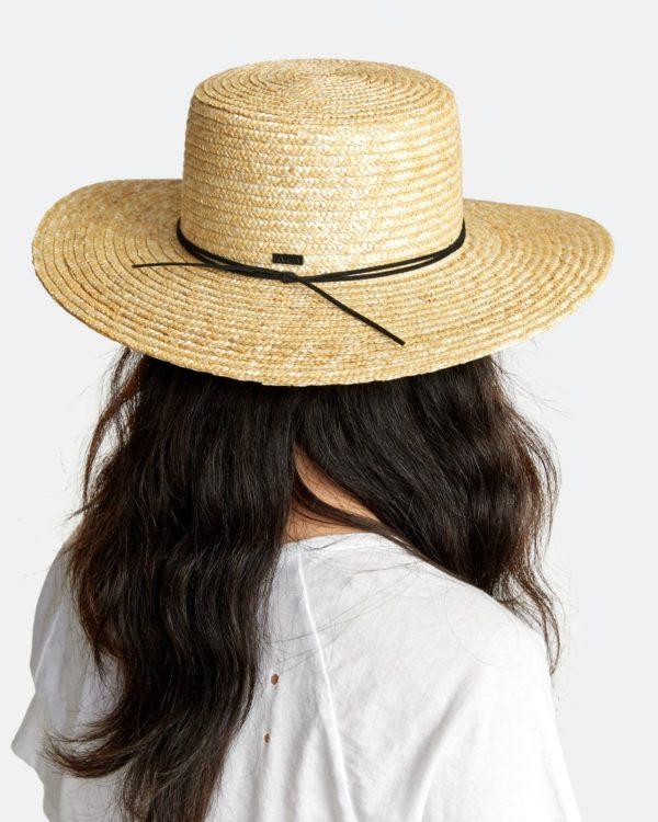 Penny-Straw-Hat