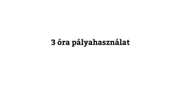 3ora-palyahasznalat-jegy
