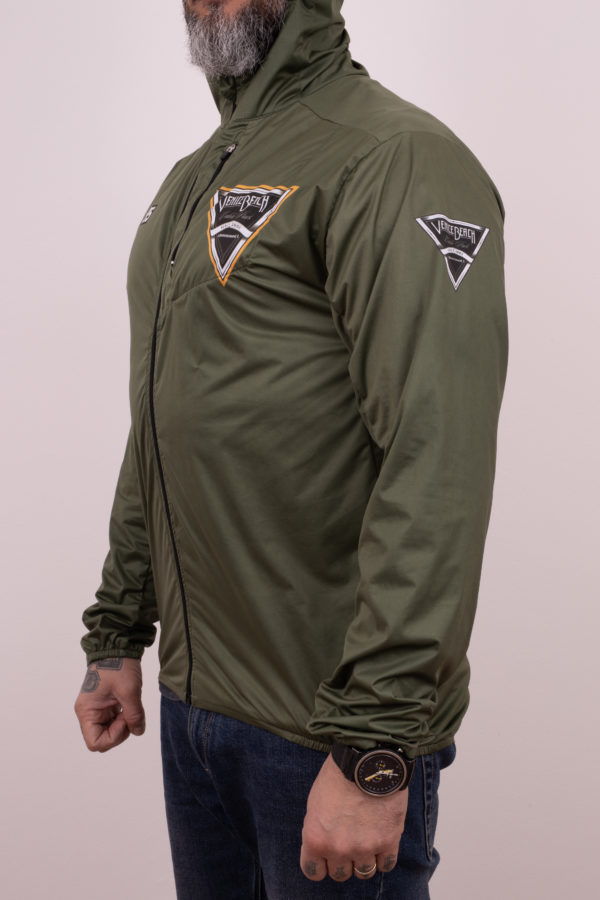 Venice_beach_custom_jacket_olive_side