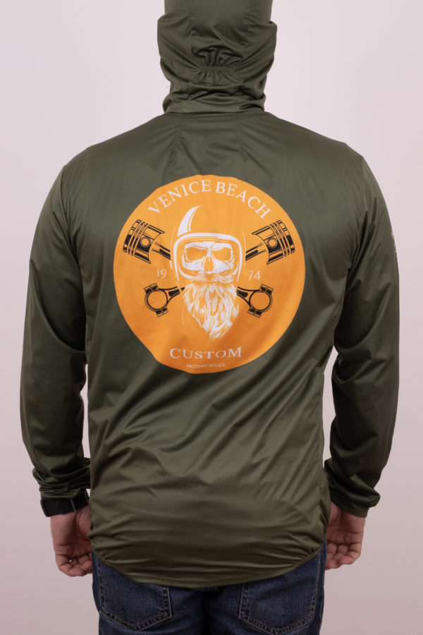 Venice_beach_custom_jacket_olive_back