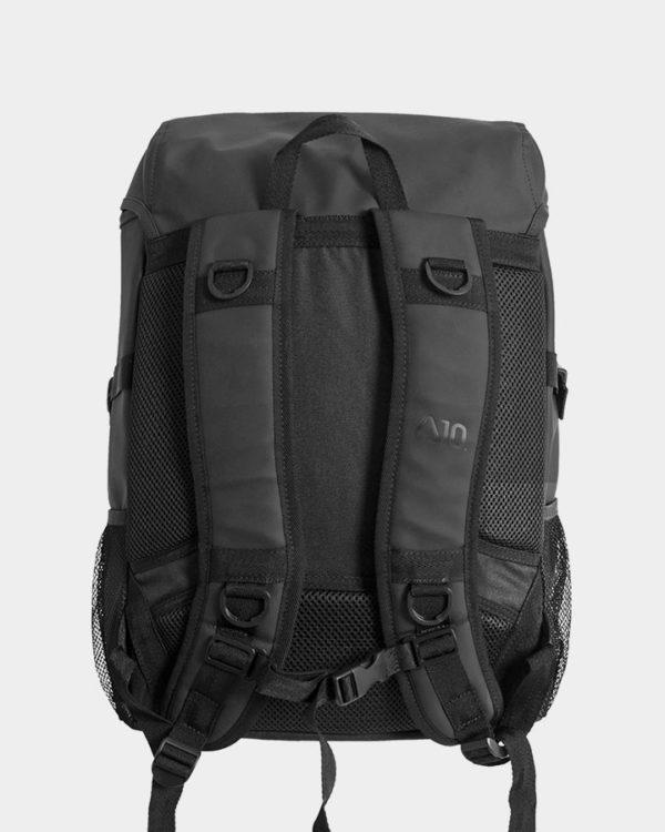 LTD Backpack Back