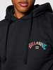 billabong pulover okapi u1ho14bif0 fekete regular fit 3