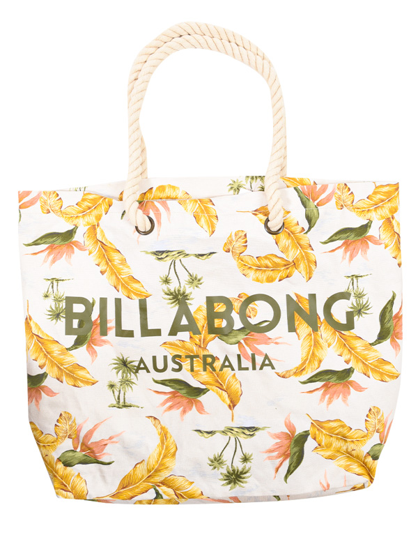womens beach bags billabong essential beach canvas 3 thumb 1