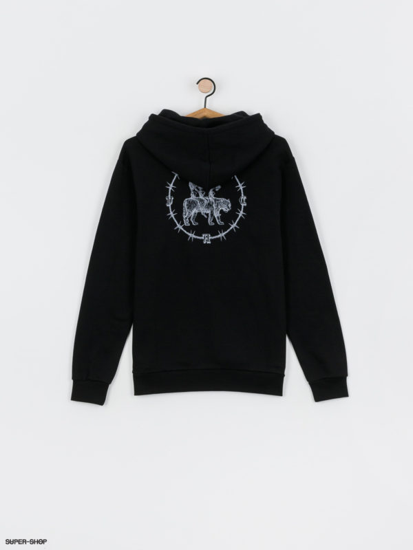 1207028 rvca rvca bjj hd hoodie black w1920w