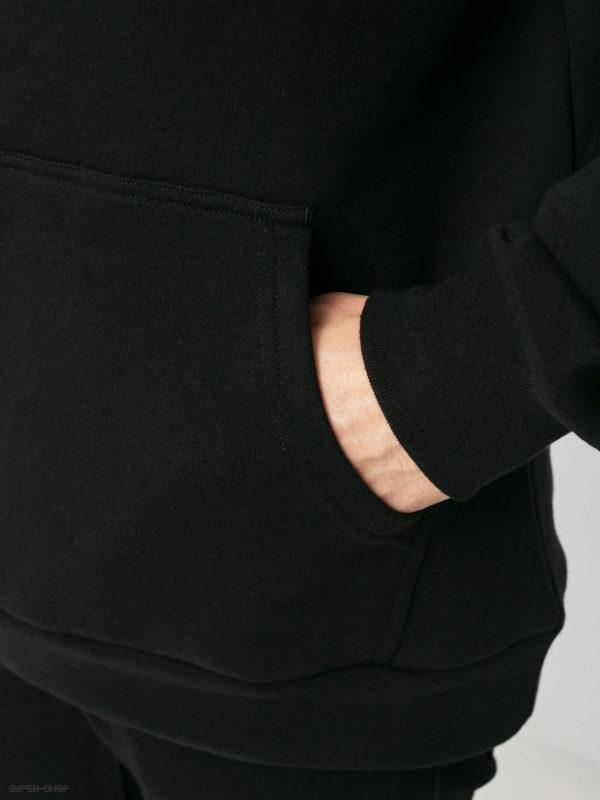 1208605 rvca rvca bjj hd hoodie black w1920w
