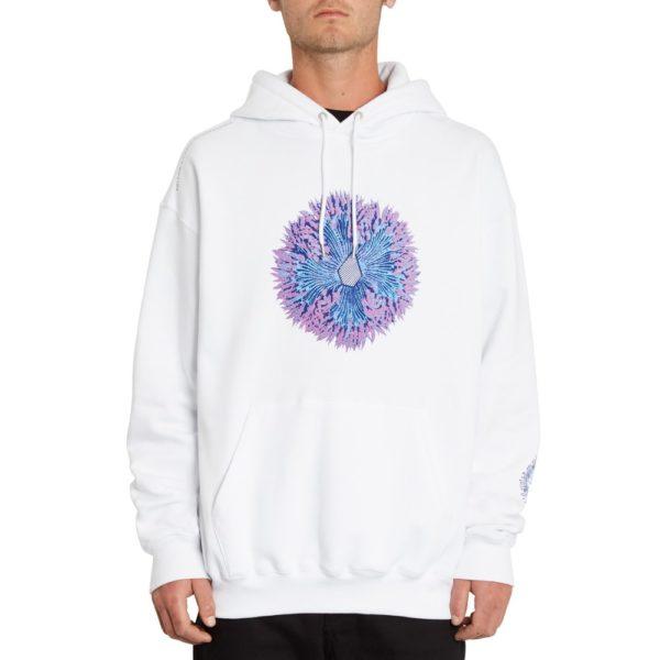 coral morph p o fleece