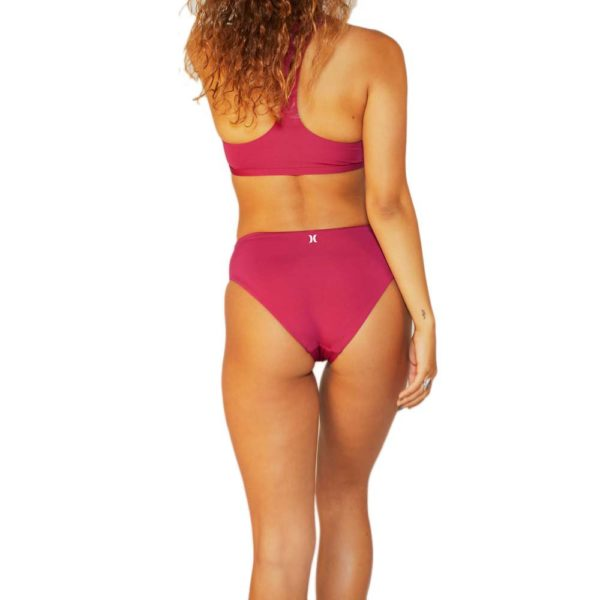hurley one only racerback 2