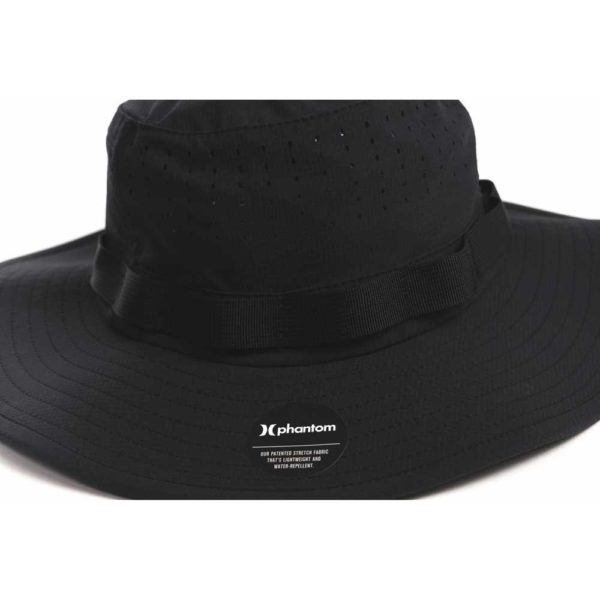 hurley phantom vagabond surplus hat2