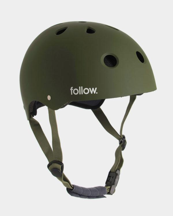 Pro Helmet Olive