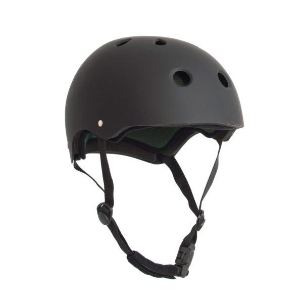pro helmet black